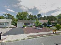 Home for sale: Castleton, Toms River, NJ 08757