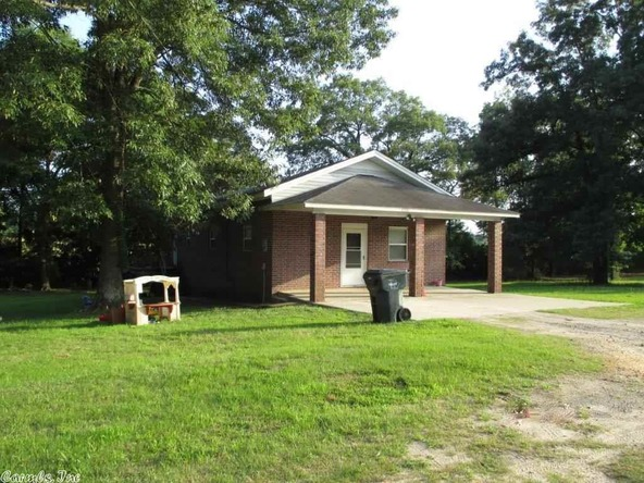 1526 N. Pearcy Rd., Pearcy, AR 71964 Photo 3