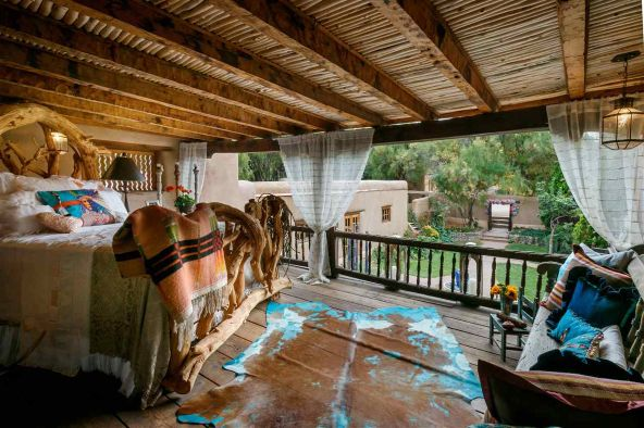 831 El Caminito, Santa Fe, NM 87505 Photo 78