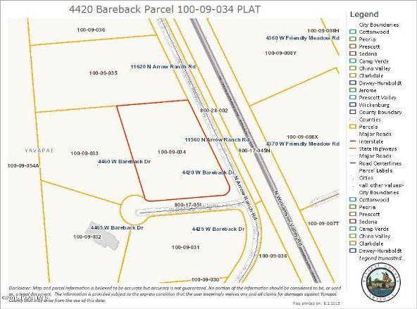 4420 Bareback Dr., Prescott, AZ 86305 Photo 5