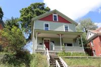 Home for sale: 103 S. Pickering St., Brookville, PA 15825