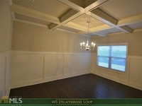 Home for sale: 405 Delaperriere Loop, Jefferson, GA 30549