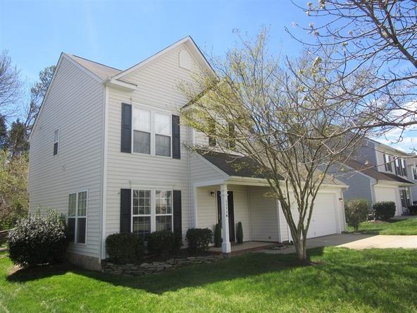 11116 Carver Pond Rd., Charlotte, NC 28269 Photo 1