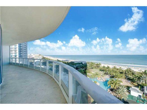 100 S. Pointe Dr. # 1006, Miami Beach, FL 33139 Photo 21