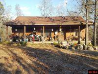Home for sale: 168 E. Fork Trail, Jordan, AR 72519