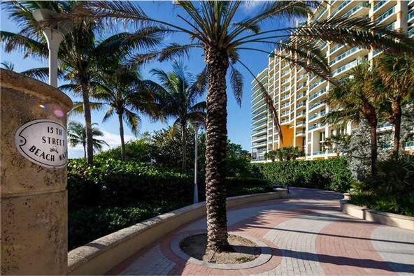 1455 Ocean Dr. # 1501, Miami Beach, FL 33139 Photo 13