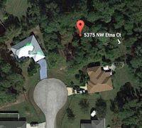 Home for sale: 5375 N.W. Etna Ct., Port Saint Lucie, FL 34986