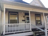 Home for sale: 1341 2nd, Terre Haute, IN 47807