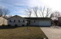Home for sale: 9508 W. Littlefield Dr., Mapleton, IL 61547