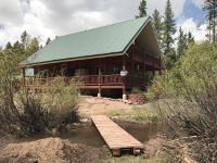 Home for sale: 3568 Beaver Springs Rd., Island Park, ID 83429