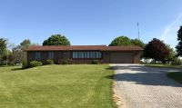 Home for sale: 5868 W. Crystal Lake Rd., Warsaw, IN 46580