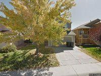 Home for sale: Cloverleaf, Parker, CO 80134