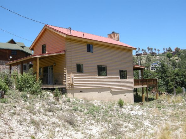 12816 N. Phoenix N, Mount Lemmon, AZ 85619 Photo 3