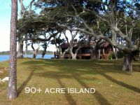 Home for sale: 298 Dills Point Rd., Beaufort, NC 28516
