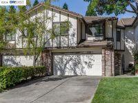 Home for sale: 45 Canyon Green Ct., San Ramon, CA 94582