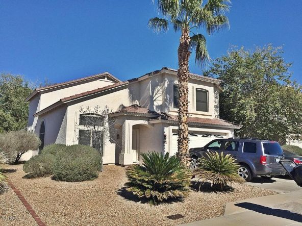 8534 E. Monte Avenue, Mesa, AZ 85209 Photo 1