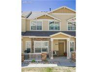 Home for sale: 5644 Saint Patrick View, Colorado Springs, CO 80923