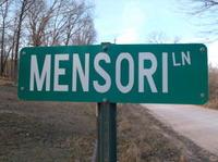 Home for sale: Mensori Ln., Neosho, MO 64850