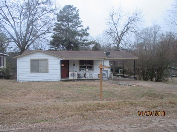 224 Onyx, Stephens, AR 71764 Photo 1