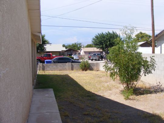 765 W. 12th, Safford, AZ 85546 Photo 13