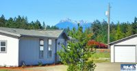 Home for sale: 702 River Rd., Sequim, WA 98382