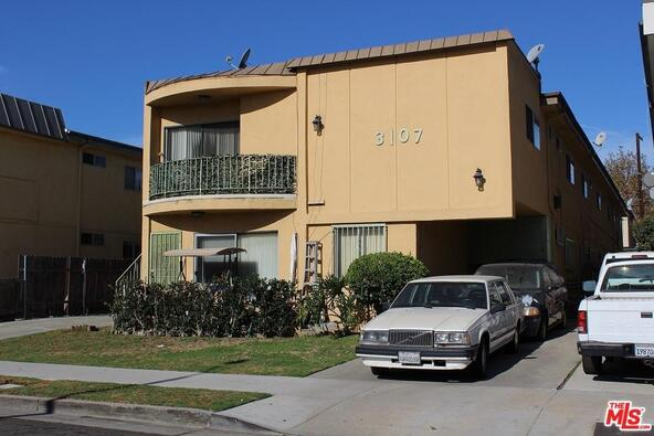 3109 S. Canfield Ave., Los Angeles, CA 90034 Photo 2