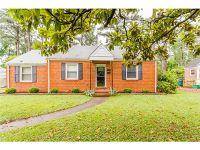 Home for sale: 7113 Tanya Ave., Henrico, VA 23228