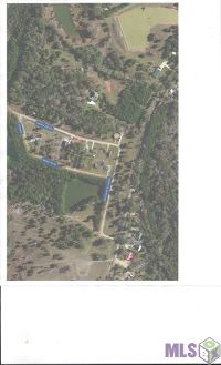 Home for sale: Lot 1 Bo Derrick Dr., Ethel, LA 70730