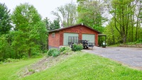 Home for sale: 527 Rhinehart Rd., Bellville, OH 44813