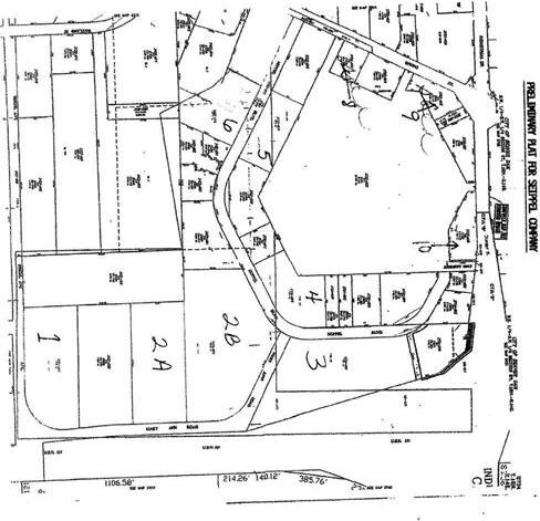 Lot 2a Seippel Blvd., Beaver Dam, WI 53916 Photo 2