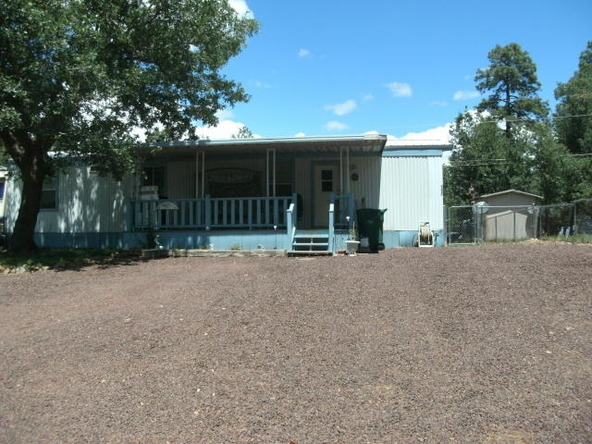 2480 Bob O Link, Show Low, AZ 85901 Photo 33