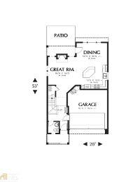Home for sale: 167 Leland Ln., Mcdonough, GA 30253