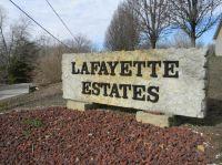 Home for sale: 460 Lafayette Dr., Irvine, KY 40336