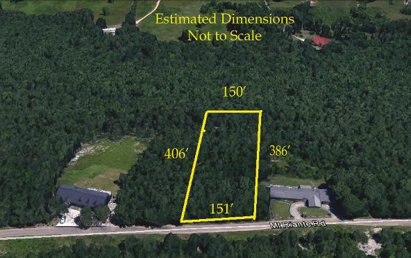 1.4 Ac Mt Riante Rd., Hot Springs, AR 71913 Photo 3