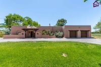 Home for sale: 1986 Paisano Rd., Mesilla, NM 88046