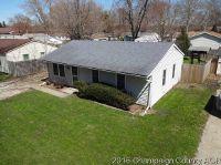 Home for sale: 1706 Parkside Terrace, Champaign, IL 61820