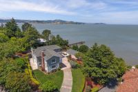 Home for sale: 5000 Paradise Dr., Tiburon, CA 94920