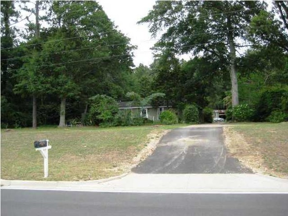 7872 Cottage Hill Rd., Mobile, AL 36695 Photo 1