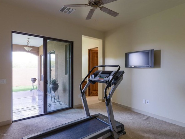 14310 E. Lowden. Ct., Scottsdale, AZ 85262 Photo 20