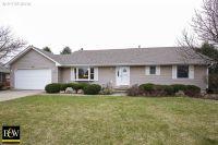 Home for sale: 3311 Meadow Trail, DeKalb, IL 60115