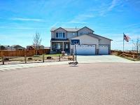 Home for sale: 10868 deer meadow circle, Colorado Springs, CO 80925