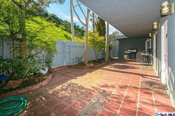 7865 Willow Glen Rd., Los Angeles, CA 90046 Photo 4