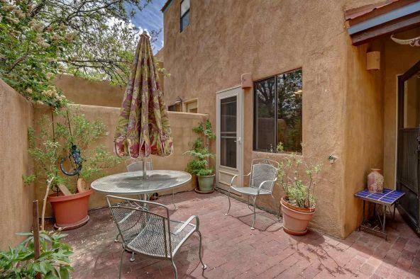 132 Romero St. #21, Santa Fe, NM 87501 Photo 42