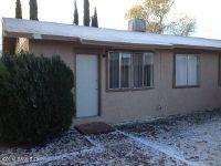 Home for sale: 508 North Avenue, Sierra Vista, AZ 85635