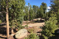 Home for sale: 11505 Conifer Ridge Dr., Conifer, CO 80433