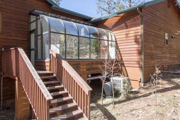 2427 Pine Wood Ln., Pinetop, AZ 85935 Photo 28