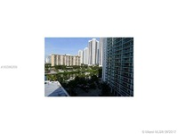 Home for sale: 100 Bayview Dr. # 829, Sunny Isles Beach, FL 33160
