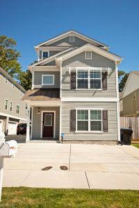 Home for sale: 931 12th St., Virginia Beach, VA 23451