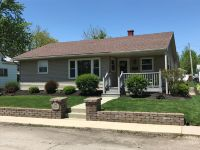 Home for sale: 411 High St., Berne, IN 46711