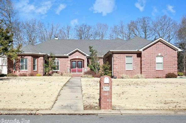 5420 Ridge, Jacksonville, AR 72076 Photo 1